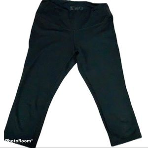 New Balance Athletic Crops, Gym, Workout Pants